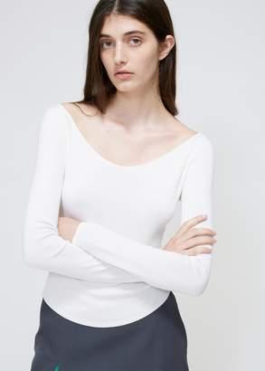 Lemaire V-Neck Sweater
