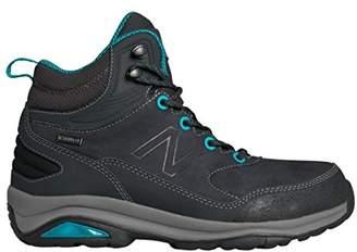 New Balance Women's WW1400V1 Trail Walking Boot-W
