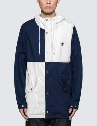 HUF Expedition Parka