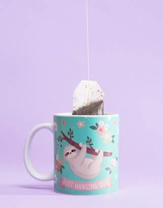 Fizz Creations Fizz Heat Change Sloth Mug