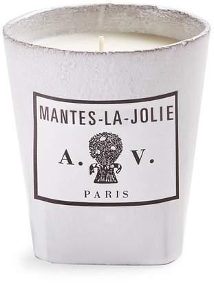 Astier de Villatte Mantes-la-Joie Ceramic Candle