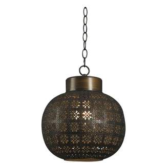 Kenroy Home Seville Mini Pendant Light