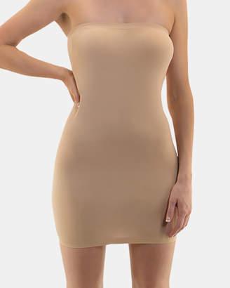 Maxi Tube Slip Dress - 2 Pack