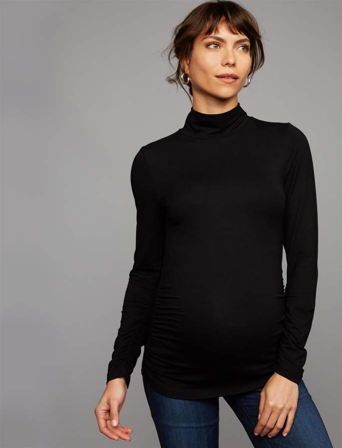 Pea Collection Isabella Oliver Maternity Top