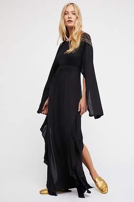DAY Birger et Mikkelsen Fp Beach Fantasy Maxi Dress