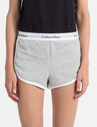 Calvin Klein modern cotton lounge sleep shorts 08c461ab0