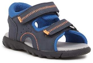 Rachel Strat Play Sandal (Toddler & Little Kid)