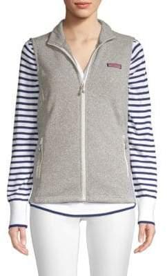Vineyard Vines Knit Sweater Vest