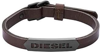 Diesel Men's Bracelet DX1001001