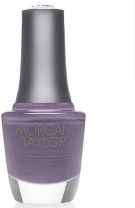 Morgan & Taylor MORGAN TAYLOR Morgan Taylor Berry Contrary Nail Polish - .5 oz.