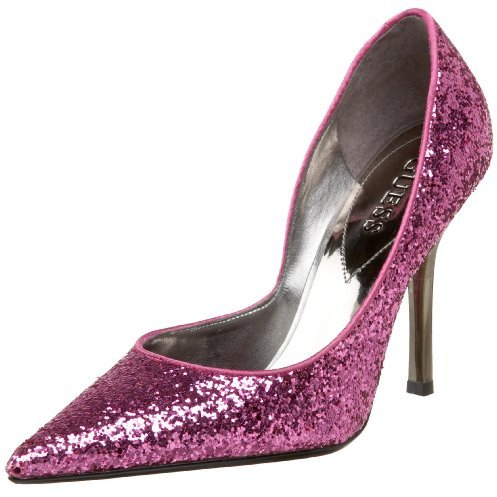 GUESS Women's Carrielee 4 Pump