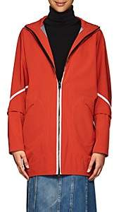 Zero Maria Cornejo Women's Rio Tech-Wool Parka - Orange