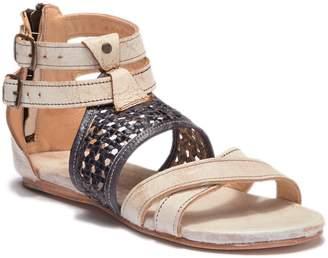 Bed Stu Bed|Stu Capriana Woven Sandal