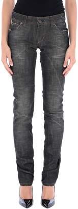Brian Dales Denim pants - Item 42759612VK