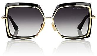 Dita Women's Narcissus Sunglasses - Black