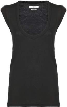 Etoile Isabel Marant Longline T-shirt