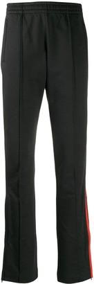 Y-3 side stripe track pants