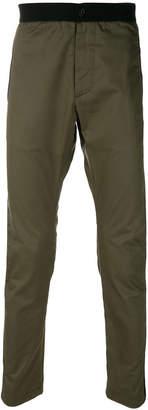 Just Cavalli regular trousers