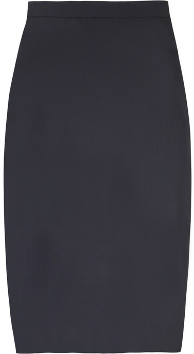 Vivienne Westwood Red Label Stretch-wool pencil skirt