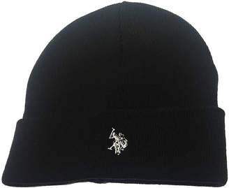 546c38142ca US Polo Association USPA Knit Beanie
