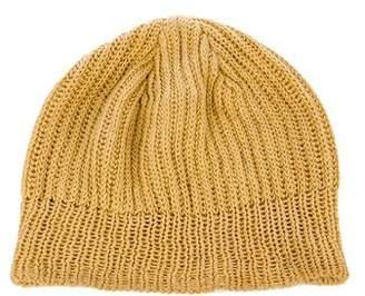 Burberry Knit Beanie