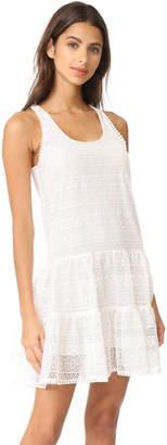 Ramy Brook Tamara Lace Dress $395 thestylecure.com