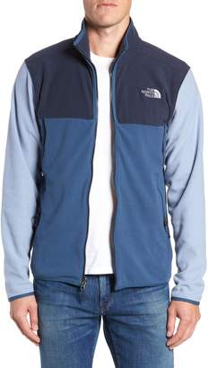 The North Face Glacier Alpine Jacket