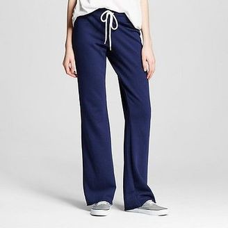 Women's Fleece Pant - Mossimo Supply Co. (Juniors') $19.99 thestylecure.com