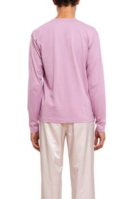 Acne Studios Nash Long-Sleeve T-Shirt