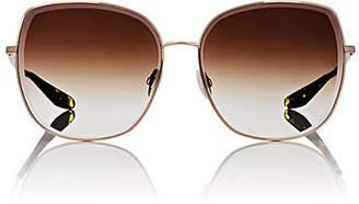 Barton Perreira Women's Espiritu Sunglasses - Brown