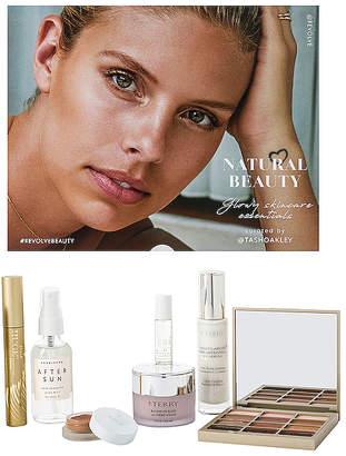Oakley REVOLVE Beauty x Tash Natural Beauty Box.