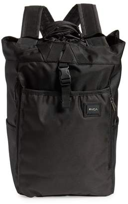 RVCA Convertible Tote Backpack