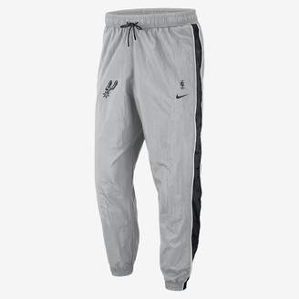 Nike San Antonio Spurs Men's NBA Tracksuit Pants