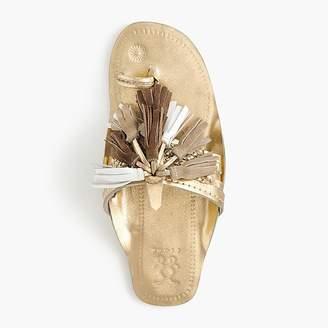 J.Crew Figue® scaramouche sandals