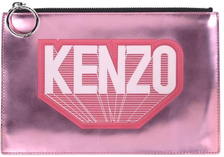 KenzoKENZO Pouches