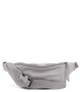 Eastpak - Springer Suede Belt Bag - Mens - Grey