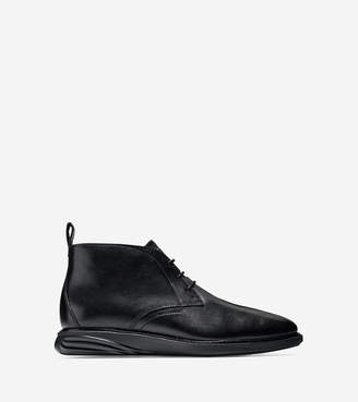 Cole Haan Men's GrandEvølution Chukka