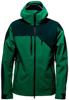 Aether Apparel Men's Fusion Hooded Jacket