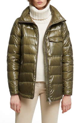 Woolrich Alquippa Down Puffer Jacket
