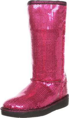 Skechers 88931N Glamslam Bonfire Glam Pull-On Boot