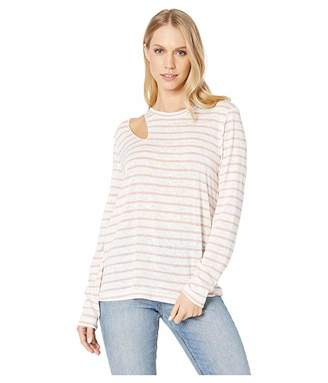 LnA Heron Long Sleeve Top