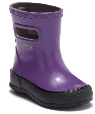Bogs Skipper Solid Rainboot (Toddler & Little Kid)