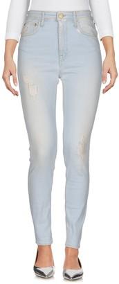 Cycle Denim pants - Item 42627244FO