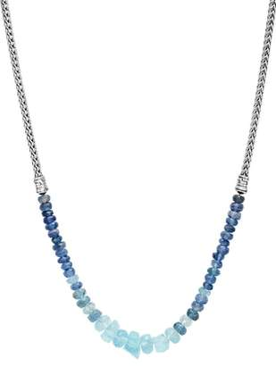 John Hardy Asli Classic Chain Necklace