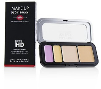 Make Up For Ever Ultra HD Underpainting Color Correcting Palette - # Very Light 6.6g/0.23oz