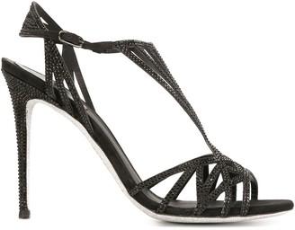 Rene Caovilla strappy sandals
