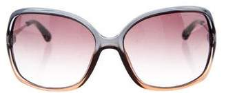Marc by Marc Jacobs Oversize Square Sunglasses