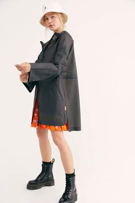 Hunter Oversized Raincoat