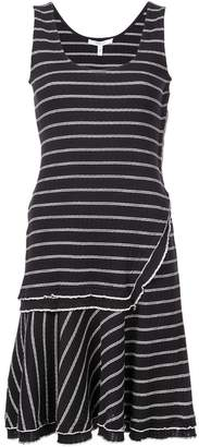 Derek Lam 10 Crosby Layered Tank Dress