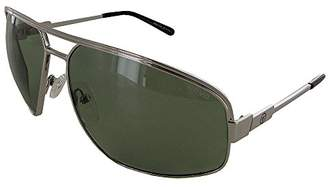 94c7b56d1b Revo Unisex RB 1002 Bono Collection Stargazer Aviator Polarized Sunglasses